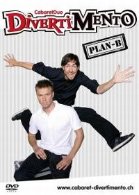 Cover DivertiMento - Plan-B [DVD]